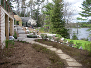 residential landscape architecture tip